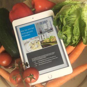 eBook - Wirksame Ernährung gegen Gicht