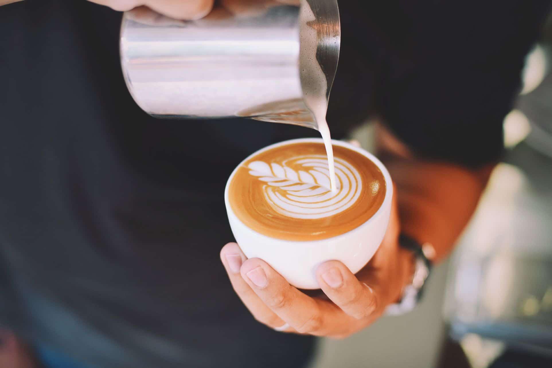 Kaffee, Capuccino