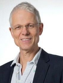 Portrait von Jochen Hein
