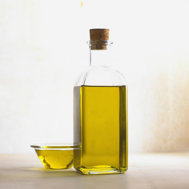 Olivenöl in guter Qualität ist sehr gesund