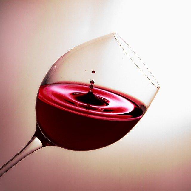 Rotwein bei Gicht